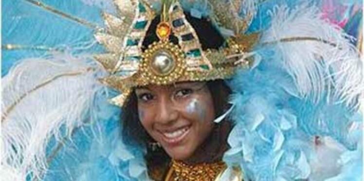 Le Carnaval de Notting Hill c'est ce week-end
