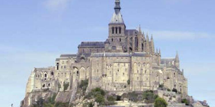 Le Mont Saint-Michel lance les festivités de son 1 300ème anniversaire