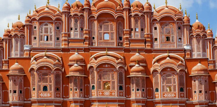 Terre Voyages nous fait rêver de l'Inde
