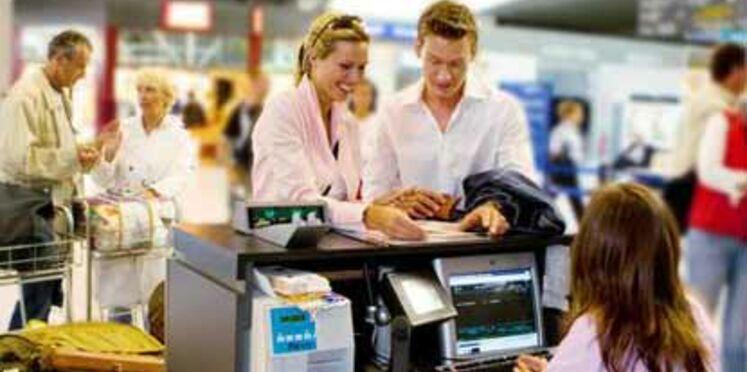 Les mesures de sûreté dans les aéroports