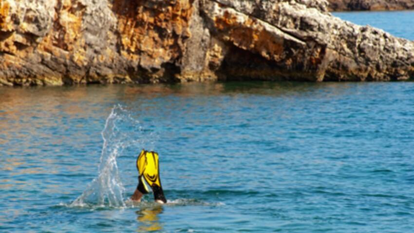 Les plages de Méditerranée nettoyées jusqu'au 19 août