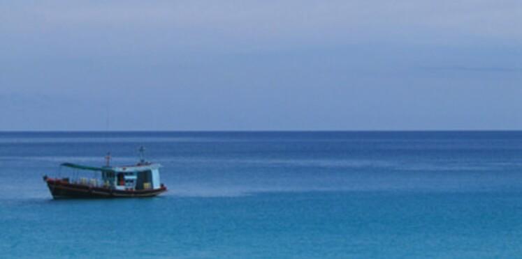 Et les 5 plages préférées des français sont...