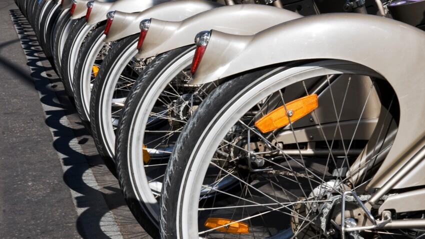 Les vélos en libre-service, petit tour du monde