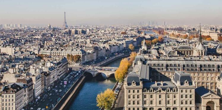 Paris, la 2e ville la plus chère au monde pour le coût de la vie. Découvrez les 9 autres
