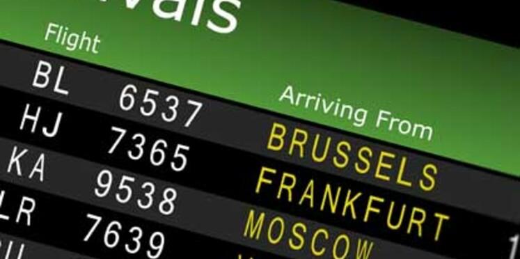 Paris-Charles de Gaulle, 6ème aéroport au monde
