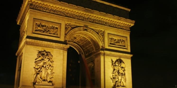 Paris : une destination privilégiée pour les vacances de la Toussaint