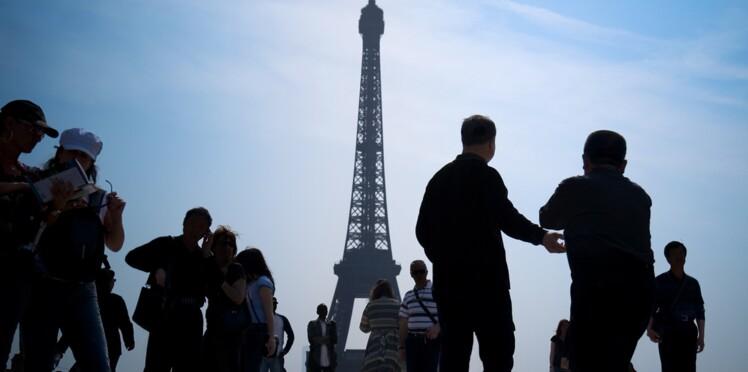 Paris, première ville à visiter en 2014