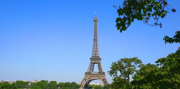 Lancez-vous dans une chasse au trésor à Paris