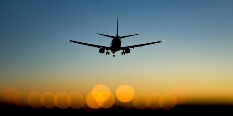 Plus de la moitié des français ont peur… en avion