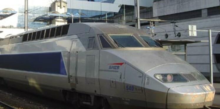 La SNCF met en vente 300 000 places Prem's