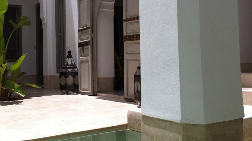 Marrakech: Riad de charme dans la Medina