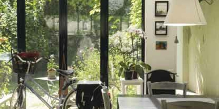 5 chambres d'hôtes pas chères à Paris