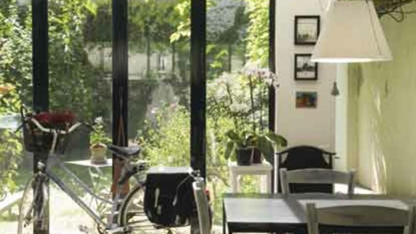 Le premier salon des Chambres d'hôtes à Paris