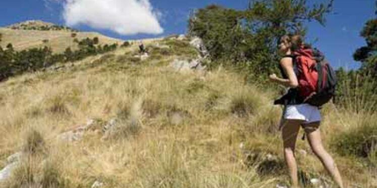 De nombreuses randonnées organisées à l'occasion du salon Destinations Nature