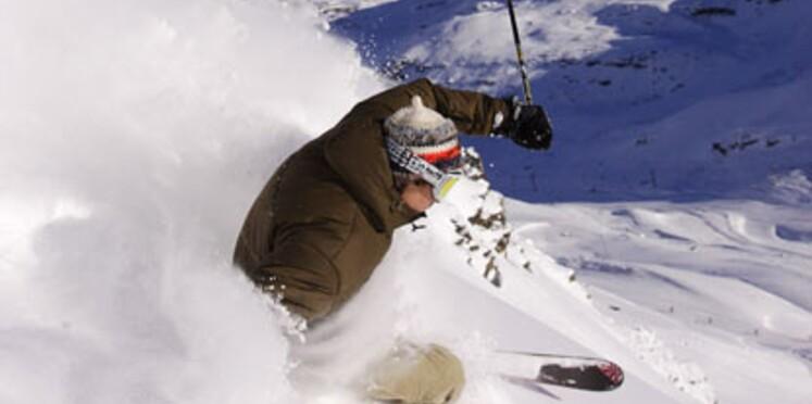 Ski : des chutes de neige attendues pour le week-end de Pâques