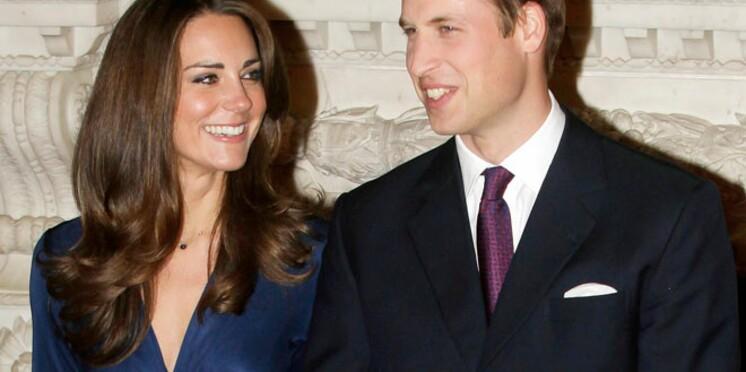 EasyJet recherche les sosies du Prince William et de Kate Middleton