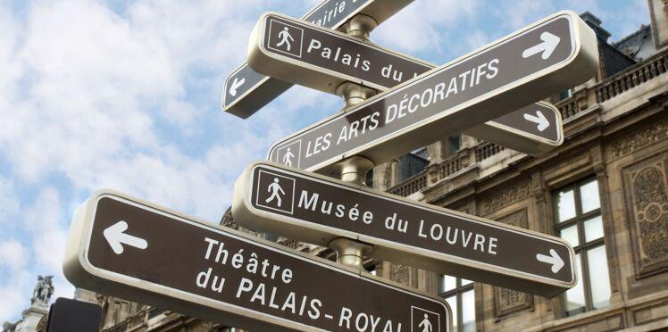Top 10 des musées en France