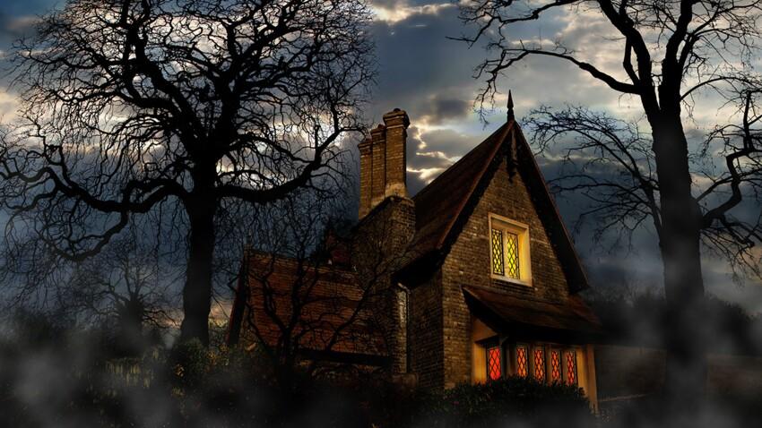 Top 4 des endroits les plus effrayants à visiter pour Halloween