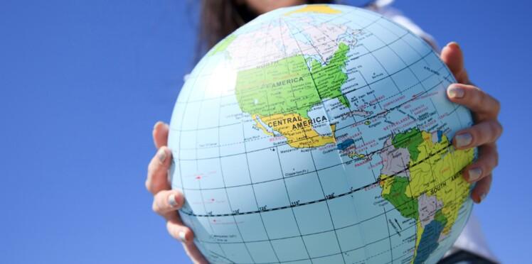 Touristes dans le monde : le milliard est dépassé