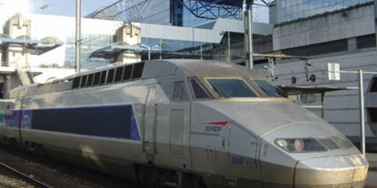 SNCF : le trafic partiellement rétabli