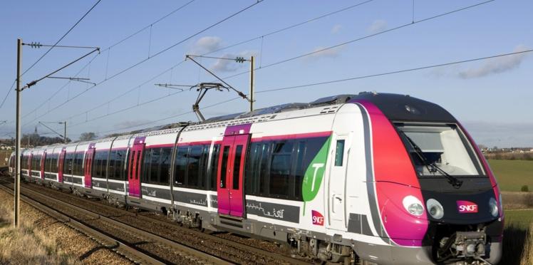 Transilien SNCF – bougez, c'est gratuit