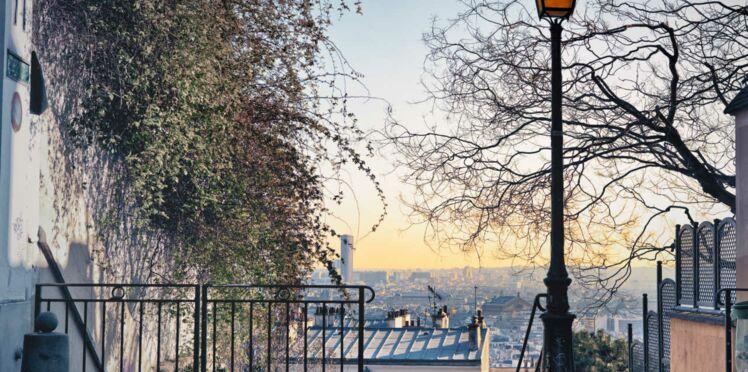 Un appli pour faire son cinéma à Paris