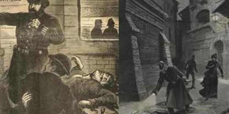 Londres consacre une expo à Jack l'Eventreur