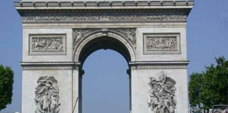 Une semaine dédiée au tourisme à Paris début juillet