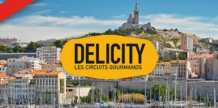 Visite gourmande en Provence avec le Food Tours de Delicity