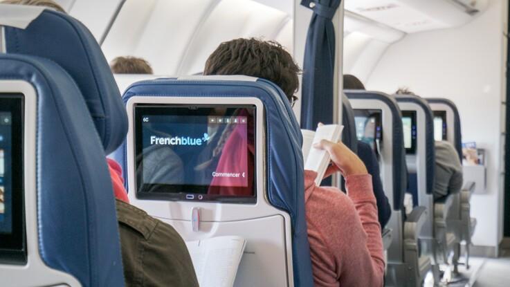 Vol en avion : enfin une ligne low cost vers La Réunion