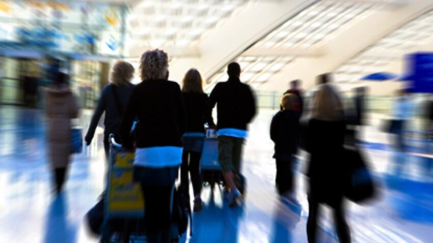 Volcan : un numéro vert pour faciliter l'indemnisation des voyageurs