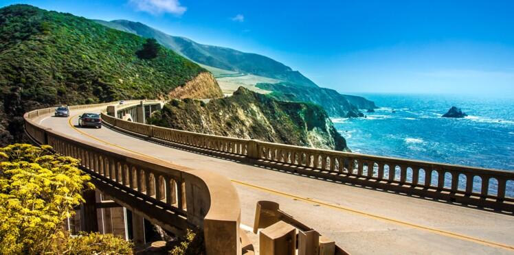 3 bonnes raisons de faire un road trip
