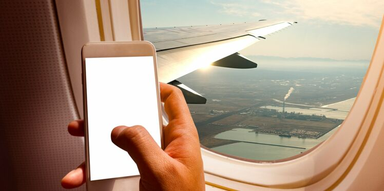 4 applications à télécharger avant de prendre l'avion