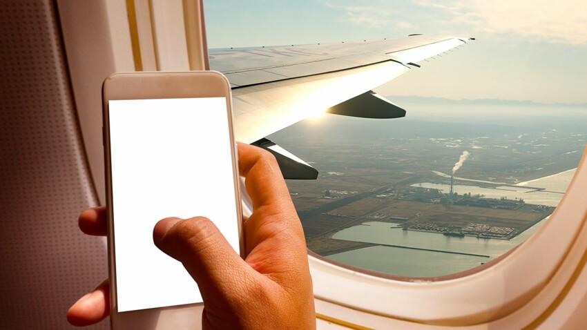 4 applications à télécharger avant de prendre l'avion
