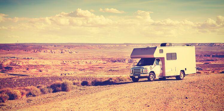 5 applications pratiques pour bien voyager en camping-car