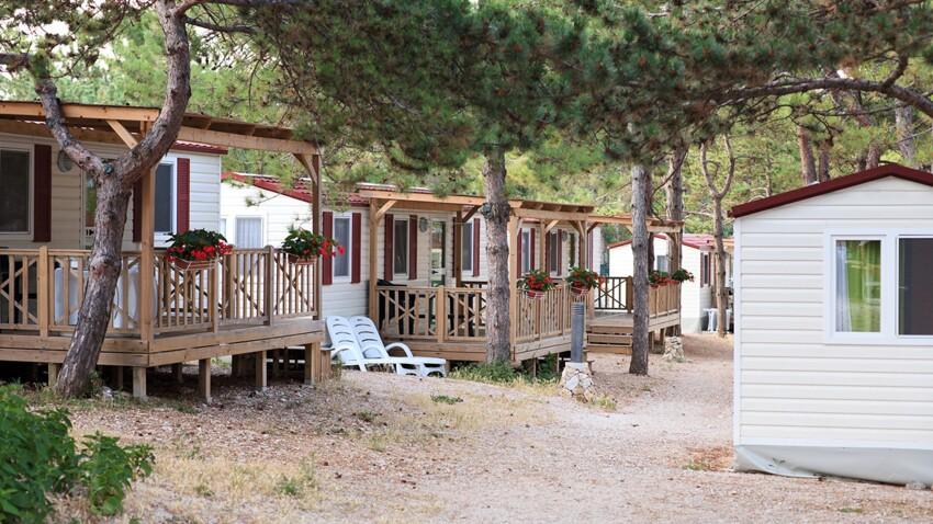 5 bonnes raisons de partir au camping cet été