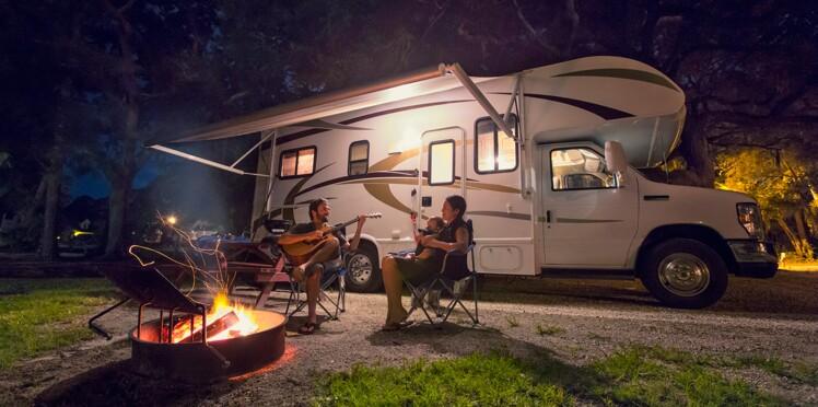 5 choses à savoir avant de partir à l'étranger en camping-car