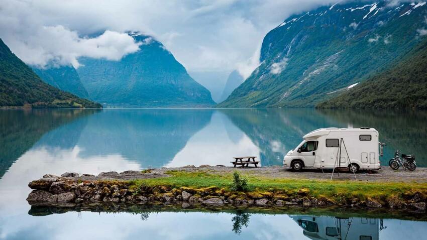 5 conseils pour partir en camping-car en hiver