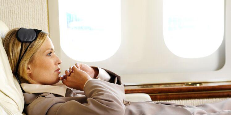 7 commandements pour bien voyager en avion