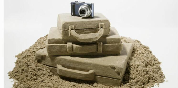 Réussir ses photos de vacances