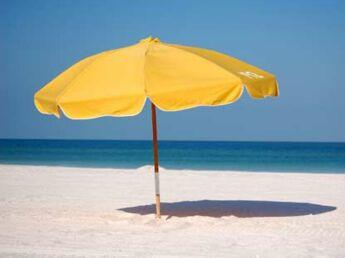 En mer ou à la plage, soyez écolo cet été !