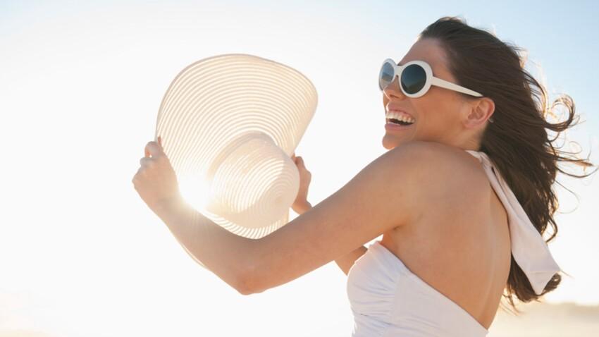 La garantie soleil à la Une des vacances
