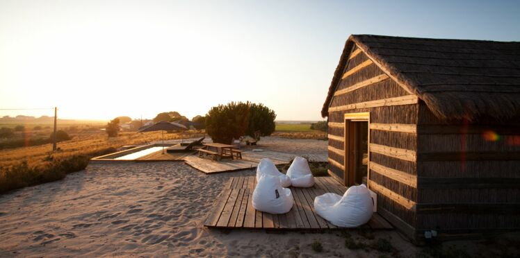 Glamping : nos bonnes adresses de camping glamour