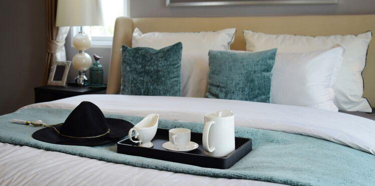 VIDEO - Et les objets les plus volés dans les hôtels sont…
