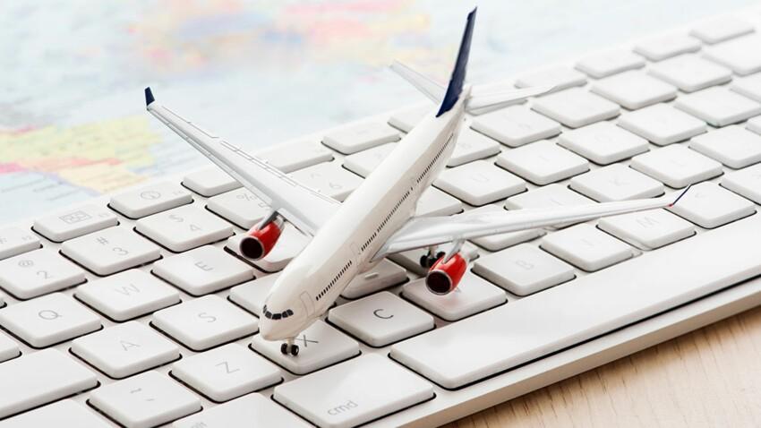 Mon billet d'avion, je peux le revendre?