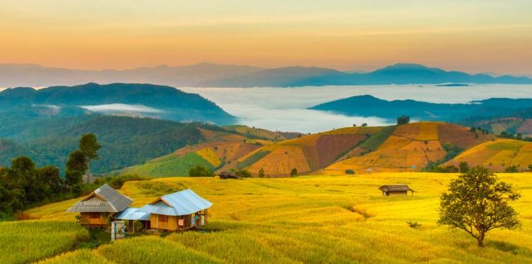 Vacances éco-responsables : les choses à savoir