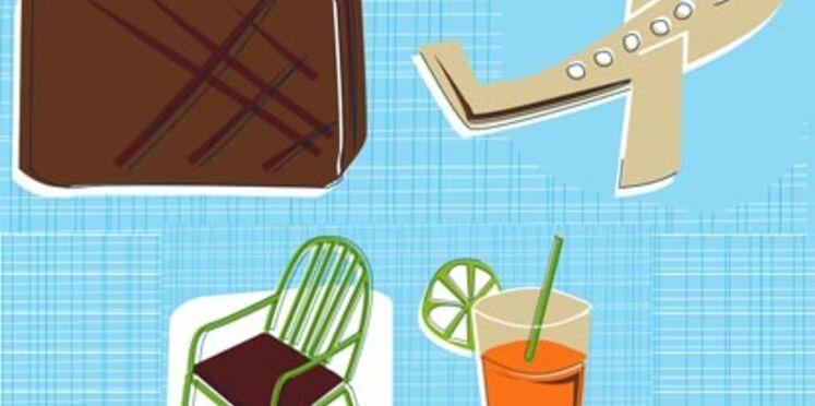 Produits pratiques et malins à glisser dans sa valise de voyage
