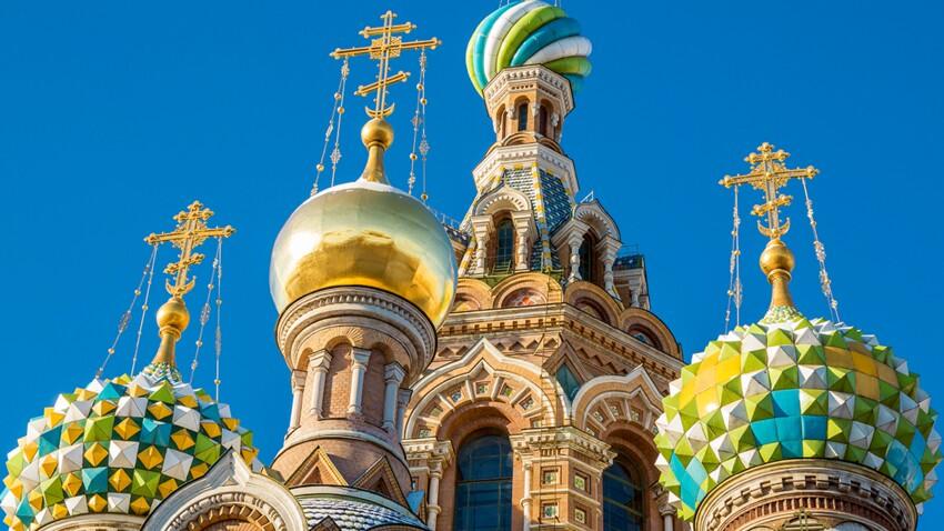 Voici 5 des plus beaux toits du monde