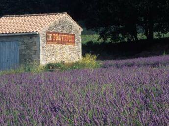 A Manosque, pause en Provence