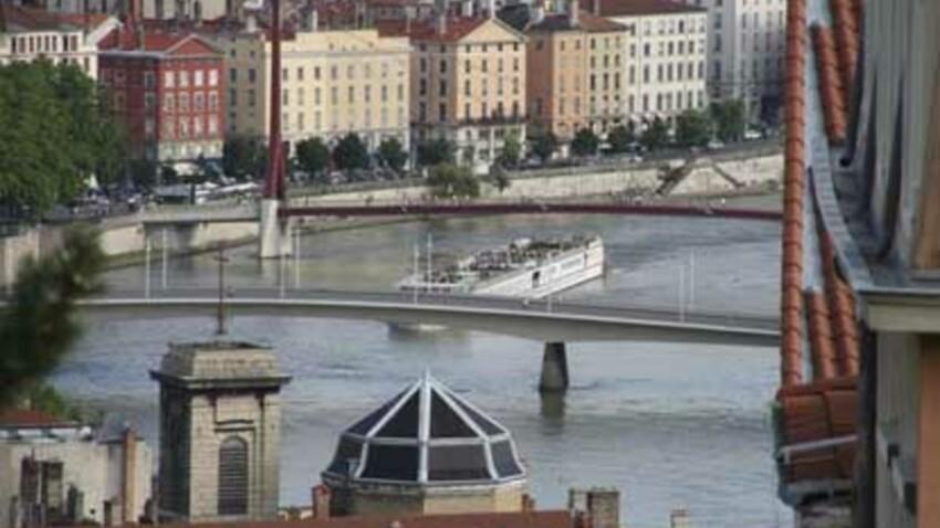Adresses light à Lyon